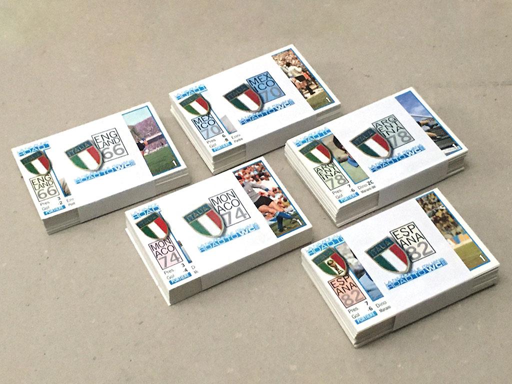 LA NAZIONALE ITALIANA – Road to WCIII