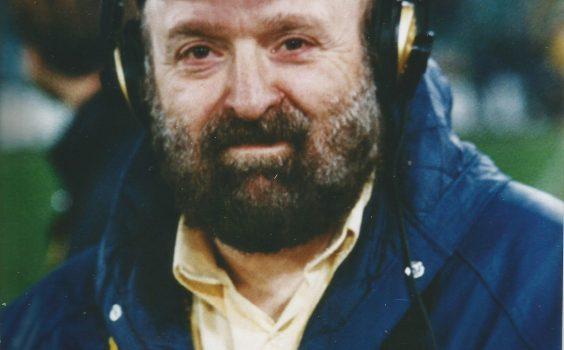 Ugo Russo (radiocronista RAI) parla di noi